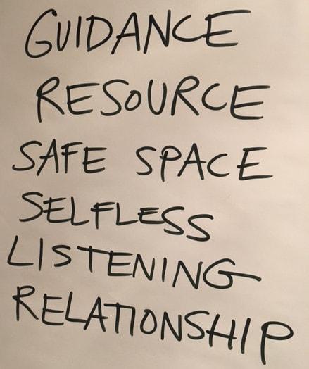 mentoring-notes