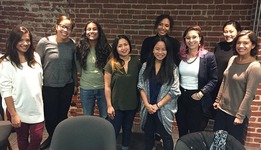 Bay Area New Mentor Trainings