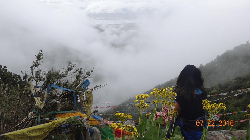 Phuong-hillside