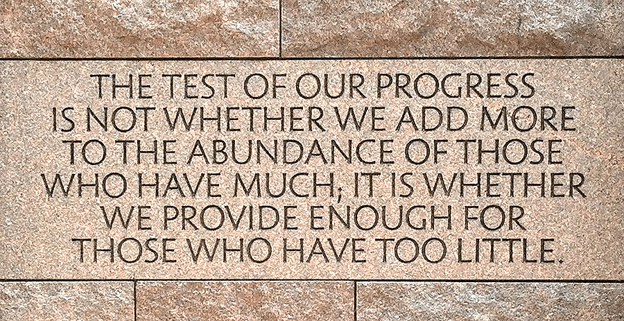 FDR-test-of-our-progress