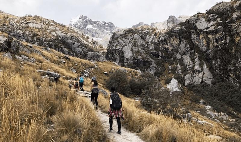 Dalia-hike