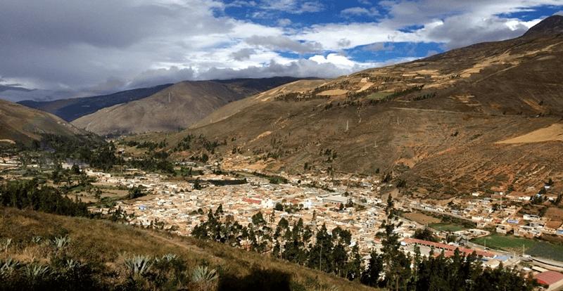 Dalia-view
