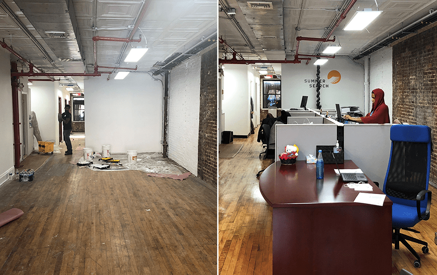 Bronx-office-before-after
