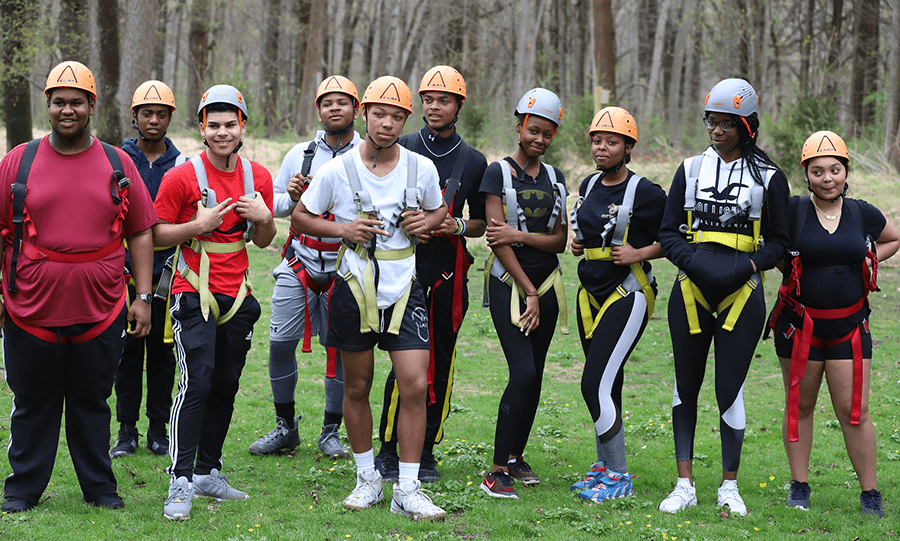 Philly Outward Bound Day 2019