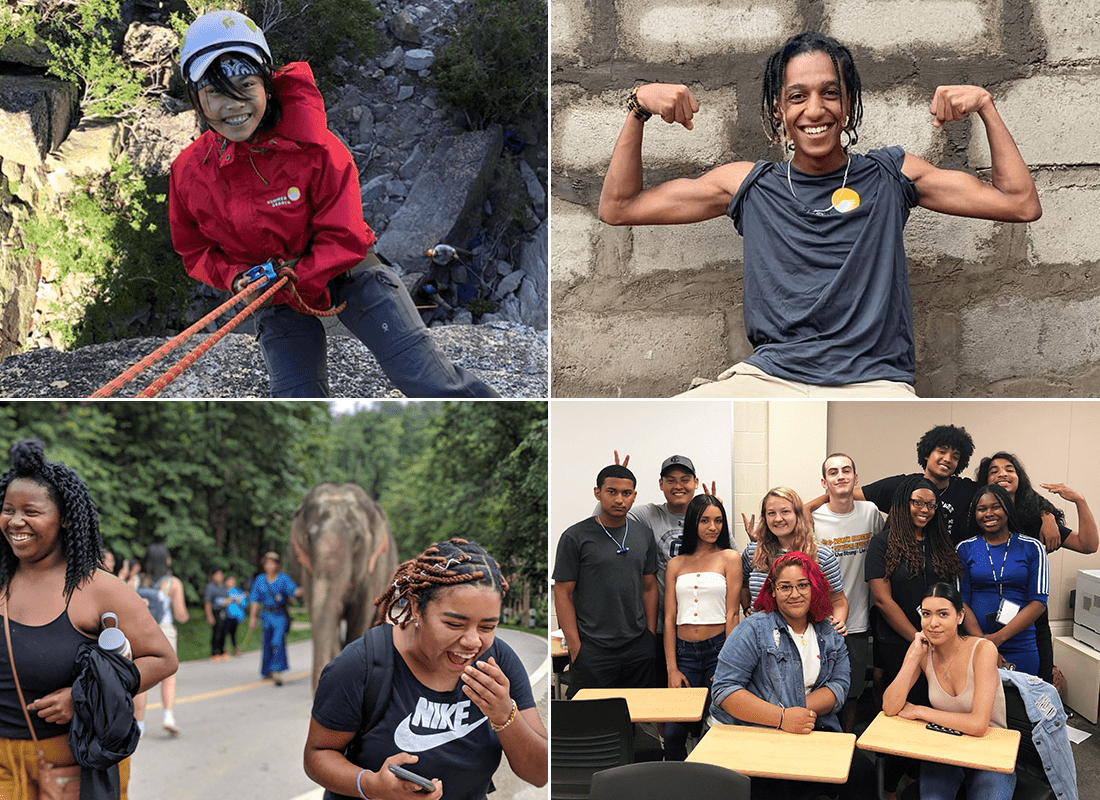 2019 Summer Programs and Experiences