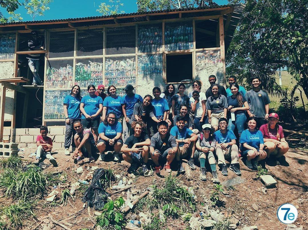 Custom Summer Program with Global Leadership Adventures and 7 Elements