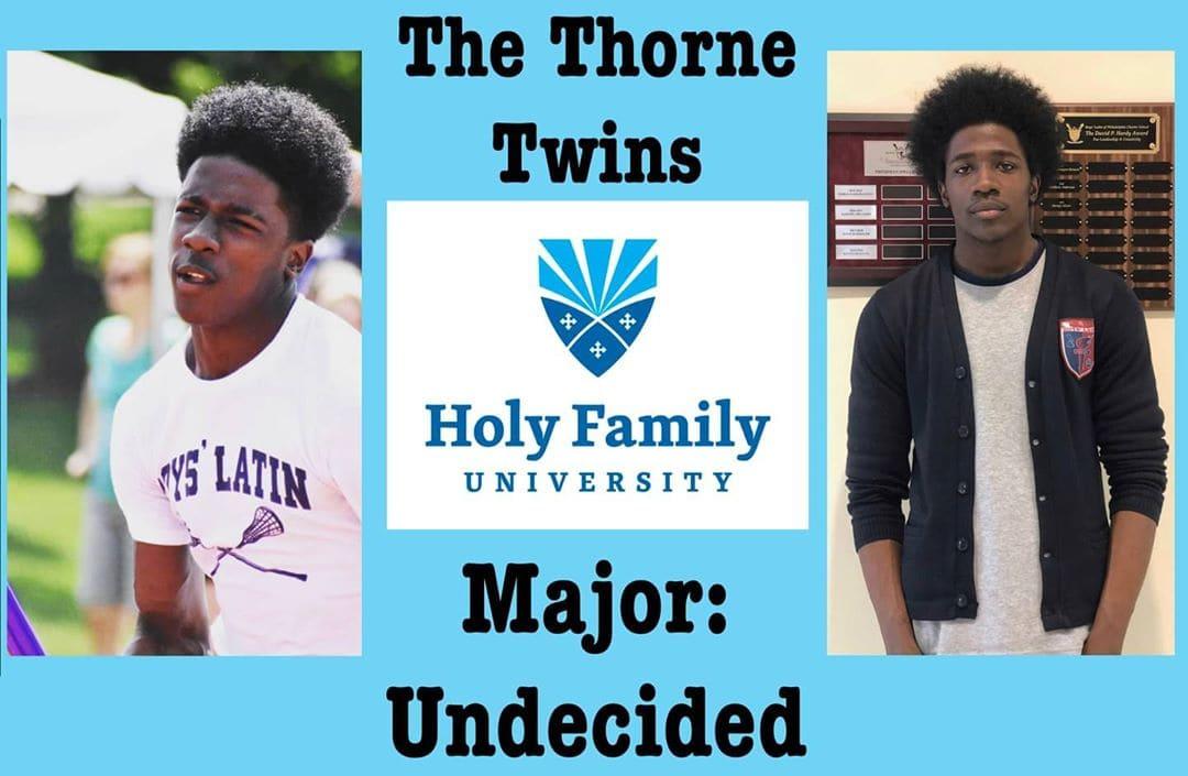 Thorne Twins