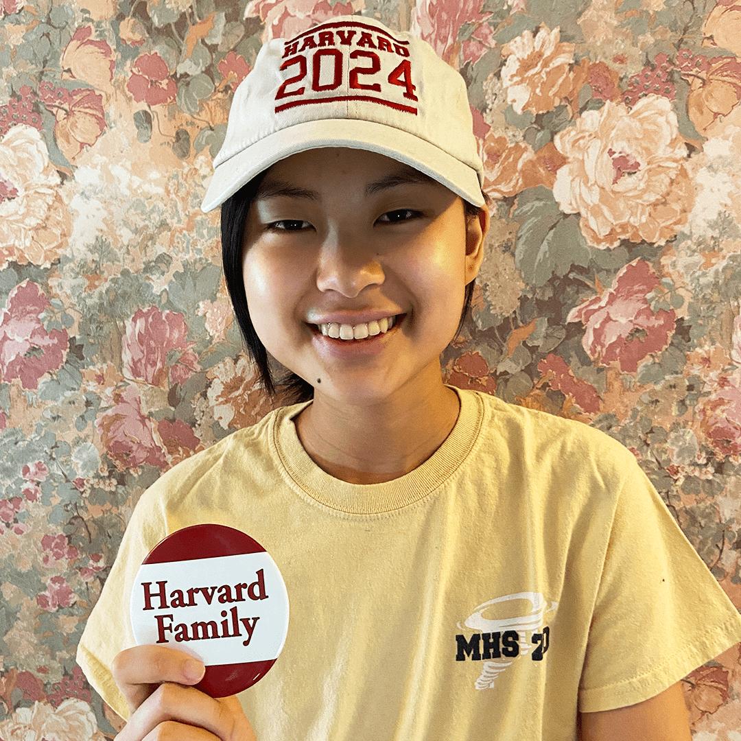 Rasmee-Harvard