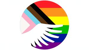 Summer Search Pride Rainbow