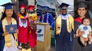 Summer Search Grads - Class of 2021